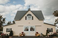 Flora Corner Farm LLC. This place is really pretty.  Has table, chairs, misc. Antique furniture, tent... all included.
