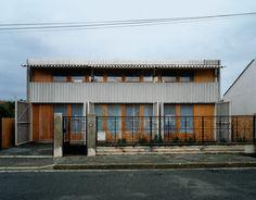 Lacaton & Vassal - Latapie House, Floirac (1993)