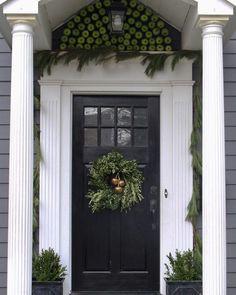 A Timeless #christmas Home Tour.. #christmasdecor
