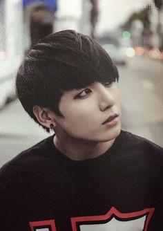 BTS | Jungkook