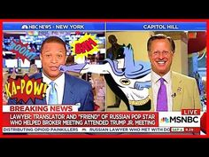 HOLY LIBERAL BIAS, BATMAN!  97% MSM Donations to DEMS exposed by Dave Br...