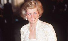 Ante la visita de los Duques de Cambridge, recordamos el París de Diana de Gales