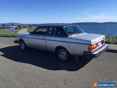 1979 Volvo Volvo 262C #volvo #volvo #forsale #canada