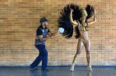 Retratos/Musas do Carnaval 2016