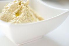 Iby Lippold Haushaltstipps : Hummus - Kichererbsenpaste