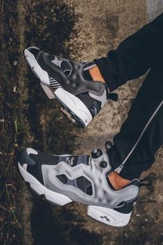 8ad705ed360 Beams x Reebok Insta-pump Fury
