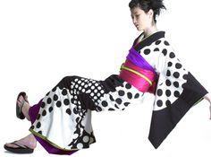 画像 : モダン or レトロなデザインの着物デザイナー - NAVER まとめ