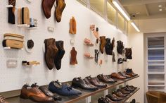 Cheaney & Sons reinvent tradition - Telegraph