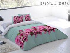 Ropa de cama Devota & Lomba