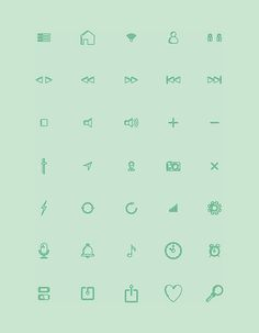 280 Vector Line Icons Pack