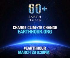 #EARTHHOUR2015 - DJ Site