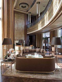 88DesignBox — Banana House .. Luxurious Living...