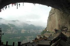 Graphic, Entertainment, News, Phenomenon, Tutorial: How Peaceful Village Shanxi Province in China