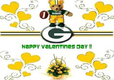 go green valentine's day