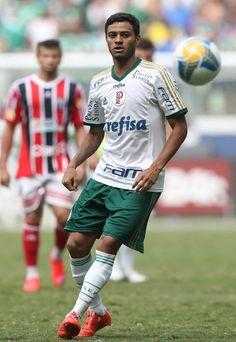 Claiton Xavier - Palmeiras 1x0 Botafogo/SP - Allianz Parque - Campeonato Paulista 12/04/2015