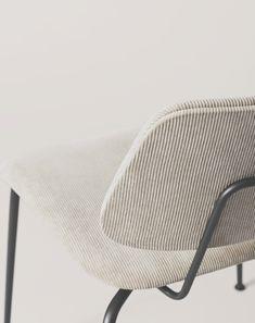 Luxury Homes Interior, Studio Design, Villas, Chair, Furniture, Home Decor, Decoration Home, Room Decor, Villa