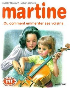NOUVELLE COLLECTION « MARTINE (3) » dessin, drôle, humour, image, Martine, collection, livre, fun, funny, #photo, #image, #Martine, #humour, #funny