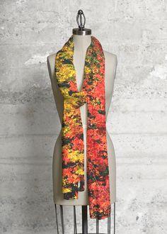 Cashmere Silk Scarf - Silk Horizons by VIDA VIDA jV2pxi44m