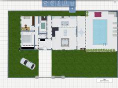 Plan Logiciel : Home Design Gold