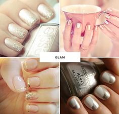 """""""Nail""""-a-Perfect-Wedding-Look-with-Ideas-from-Lauren-Conrad_03"""