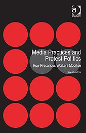 The new battle lines of protest politics are being drawn all around Europe.  Read the review of Media Practices and Protest Politics by Alice Mattoni at http://blogs.lse.ac.uk/lsereviewofbooks/2012/10/05/book-review-media-practices-and-protest-politics/