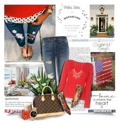 """A Great Moment"" by thewondersoffashion ❤ liked on Polyvore"