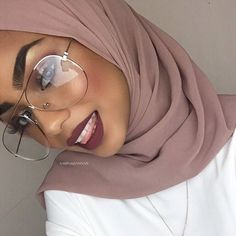 Currently uploading a new video. Honestly you guys are so dope, thank you for the continuous support My hijab is from @voilechic use my code SABINA10 to get off Glasses are from eBay