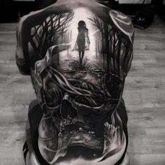 Als Melhores Tattoos de Pet - diy tattoo images - Tattoo Rock Tattoo, Diy Tattoo, Stone Tattoo, Tattoo Son, 3d Tattoos, Badass Tattoos, Great Tattoos, Skull Tattoos, Beautiful Tattoos