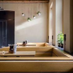 De Blokhuispoort – Leeuwarden Bathroom Lighting, Bathtub, Mirror, Furniture, Studio, Home Decor, Bathroom Light Fittings, Standing Bath, Bathroom Vanity Lighting