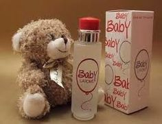 Mais perfumes: Porque as crianças merecem o nosso carinho!