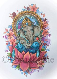 Ganesh Tattoo Print Tattoo Design Spiritual Art Elephant - Ganesh Tattoo Print Tattoo Design Spiritual Art Elephant God Elephant Art Ethnic Home Decor Deity Art Religious Art Mandala April Hand Of Hamsa Tattoo Ganesha Tattoo Mandala Fatima Arte Ganesha, Pintura Ganesha, Ganesh Tattoo, Tattoo Art, Lotus Tattoo, Hamsa Tattoo, Mandala Art, Elephant Art, Elephant Tattoos