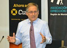 Conferencia Universidad de Murcia. 27 Noviembre 2014