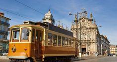 Como se deslocar no Porto e que transportes utilizar | Blog de Viagens – Rumbo.pt