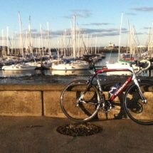 Wilier Ireland cycling
