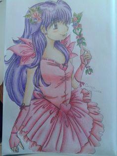 Manga Magical Girl