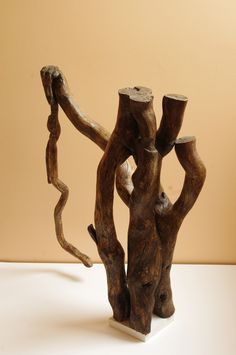 Gregory Vernitsky - Sculptures and Finds - New Works and Shows