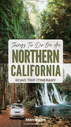 Giant Redwood trees, beautiful coastline, and hidden waterfalls…You can see all of this in one epic Northern California Road Trip! We're including everything from Yosemite, the Redwoods, San Francisco, Shasta, Tahoe and more in our complete itinerary. Save this post for future trip inspiration! #california #notherncalifornia #yosemite #Roadtrip #sanfrancisco #hiking #camping #redwoods #shasta #mountains #travel #USAtravel #usa #photography #sunset #waterfalls Nordic Christmas, Country Christmas, Christmas Trees, Diy Christmas, Holiday Crafts, California Travel, Northern California, Hubble Space, Space Telescope