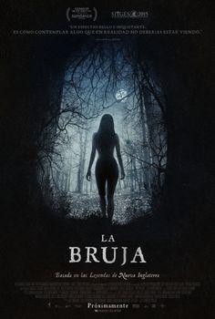 Ver La bruja 2015 Online Español Latino y Subtitulada HD - Yaske.to