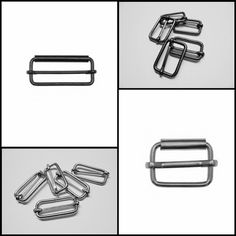 DButtonshop's Product #Chapter5 #Rings #Loops #Series #ItemName Adjuster Loop or Adjuster Roller Loop #RawMaterialAvailable Steels. #ThePrice of these products is based on : The #Thickness of Raw Material, #Size length inside and width inside of these products, and #Colouring Type. #MinimumOrderQuantity 7.200 Pcs #CustomSize #ContactUs #Whatsapp +6285222488486 #AksesorisGarment #GarmentAccessories #RingBesi RingCasting #RingCor #RingJalan #RingaAdjuster