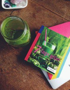 In Good Health I Inspiration: Franziska Schmid von Veggie Love