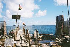 San Blas Islands by asaph_art, via Flickr