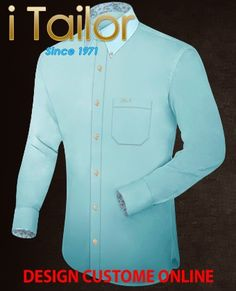 Design Custom Shirt 3D $19.95 kostüme Click http://itailor.de/suit-product/kostüme_it50283-1.html