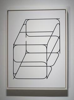 Whistleblower Gallery represents Gary Stranger, a typography-based artist with a background in urban art. Typographic Design, Typography, Art Fair, Urban Art, Art World, How To Draw Hands, Letterpress, City Art, Street Art