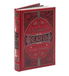 Penny Dreadfuls: Sensational Tales of Terror (Barnes & No... https://www.amazon.com/dp/1435162765/ref=cm_sw_r_pi_dp_U_x_25exAbE4HRQ1C