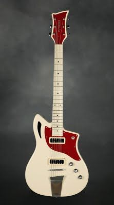 Pictures - Tyyster Guitars