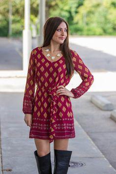 DRESSES – Simply Dixie Boutique