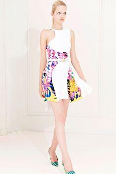 vestidos versace cortos - Buscar con Google