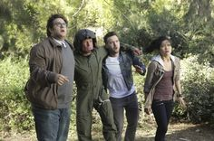 Episode 19- Young Hearts Spark Fire #TeamScorpion
