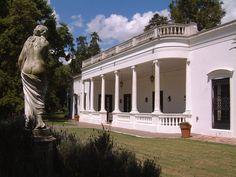argentina estancia view, Chascomús