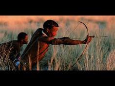 สุดยอด!! การล่าสัตว์ด้วยคันธนู ของชนเผ่าแอฟริกา ยิงแม่นมาก!!  Hunting wi...